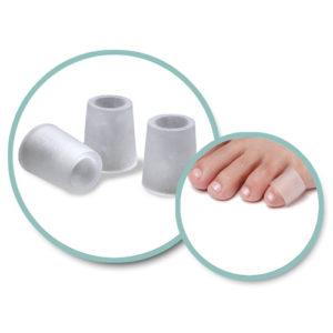 Чехол на палец силиконовый SA-9016A