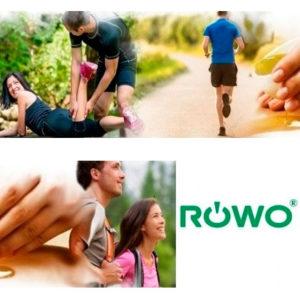 Косметика ROWO