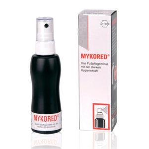 Спрей от грибка ногтей Mykored 75мл