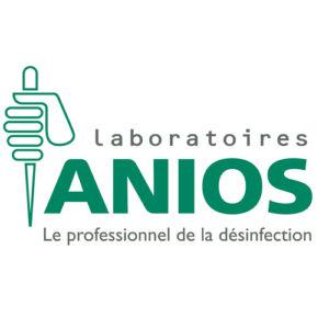 Дезинфицирующие средства фирмы Anios